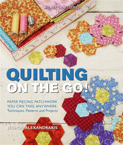 Milner Craft Quilting on the Go!