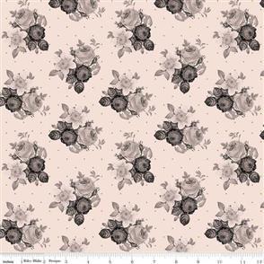 Riley Blake  In Bloom - 8072 Pink