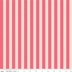 Riley Blake  In Bloom - 8074 Pink