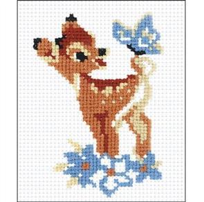 Riolis  Bambi - Cross stitch Kit