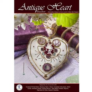 Rajmahal Antique Heart Kit