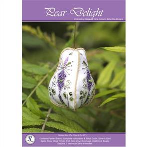 Rajmahal Pear Delight Kit