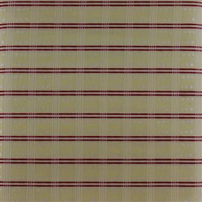 RJR Fabric  s - Bowood House - Country Plaid Cream