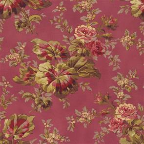 RJR Fabric  s - Esprit Maison - Fleur Pink