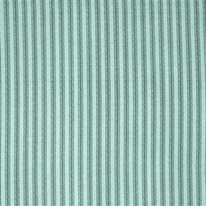 RJR Fabric  s - Ticking Away - 2959 Robin's Egg