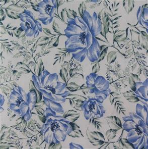RJR Fabric  s - Willow Mews Blue