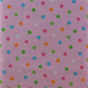 Robert Kaufman  Celebrate Seuss! - 12778 Pink