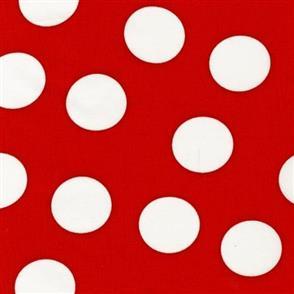 Robert Kaufman  Pimatex Basics - 9601 Red