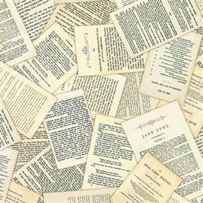 Robert Kaufman  Library of Rarities 19603-199 ANTIQUE