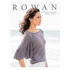 Rowan Knitting & Crochet Magazine #67