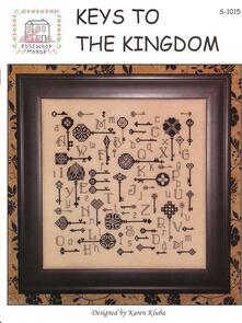 Rosewood Manor  Keys to the Kingdom
