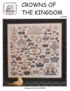 Rosewood Manor  Crowns of the Kingdom