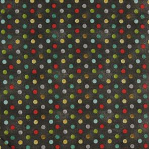 Red Rooster  Fabric - Purrsnickitty - 25031