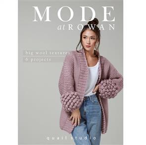 Rowan  MODE at : Big Wool Textures