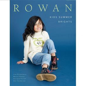 Rowan  : Kids Summer Brights