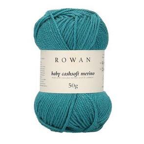 Rowan Baby Cashsoft Merino 5ply