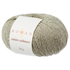 Rowan Cotton Cashmere 8ply