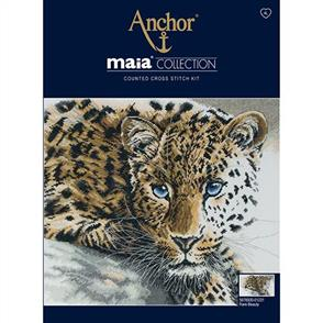 Anchor  Maia Collection - Cross Stitch Rare Beauty