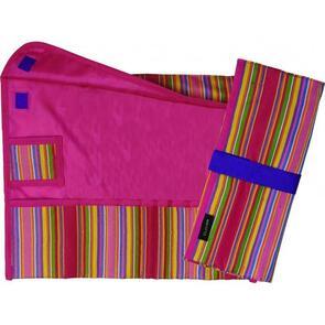 Clover Getaway Knitting Needle Case