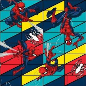 Nutex  Spiderman Swing - 105