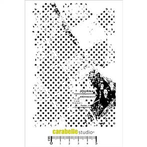 Carabelle Studio Rubber Stamp - Texture Point / Dots