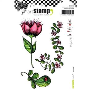 Carabelle Studio Rubber Stamp - Nature