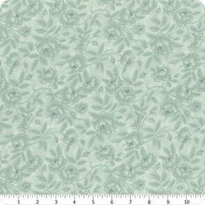 Moda  - Fabric - Fanciful - Tonal Tranquil - Blue - 44252-23