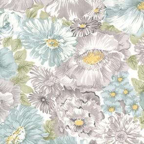 Moda  - Fabric - Flourish - Zen - 44250-21