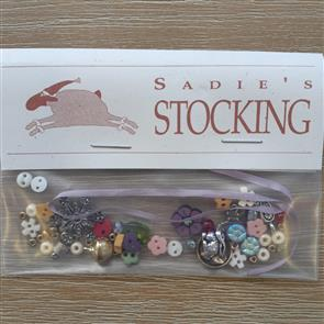 Shepherds Bush  Shepherd's Bush Charm Pack - Sadie's Stocking