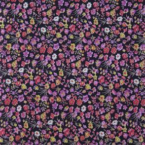 Sevenberry  Spring Florals - Navy