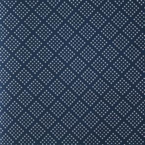 Sevenberry  Square Dots - Dusky Blue