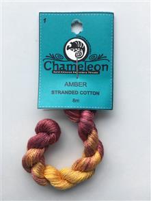 Chameleon Stranded Cotton