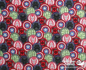 Nutex Marvel Avengers Coins - 101