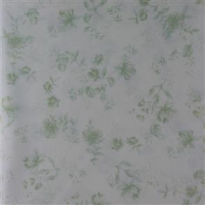 MISC  Shabby Chic - Treasures - Garden Floral Green