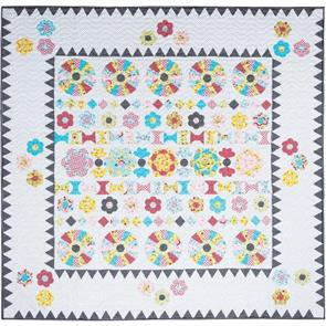 Sue Daley Duke Road Quilt Kit