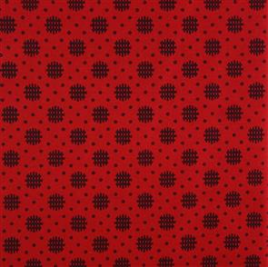 Studio E Fabrics  Studio E - Essentials - 3038 Red