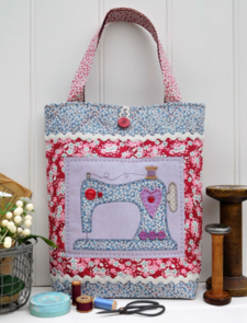 The Rivendale Collection  by Sally Giblin - Sewing Sadie
