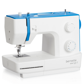 Bernette Sew & Go 3 Sewing Machine