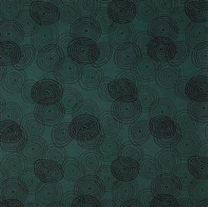 Stof Fabric  - Kyoto Collection - 15055 Green