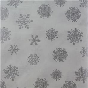 Stof Fabric  - Magical Moments - 1705 White