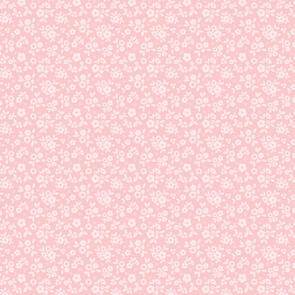 Poppie Cotton  Goose Creek Gardens, Soft Breeze, Pink 115