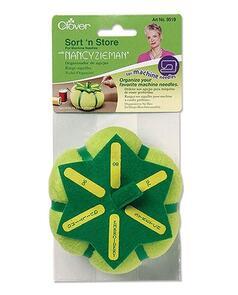 Clover  Sort'N Store Pin Machine for Needles | Nancy Zieman