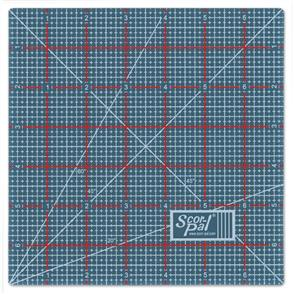 "Scor-Pal Reversible Scor-Mat Mini 7""X7"" (Imperial)"