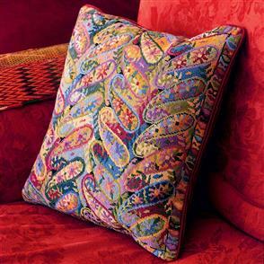 Ehrman Tapestry Kit - Summer Paisley