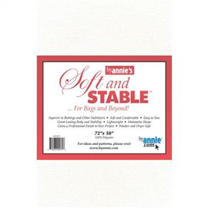 ByAnnie Soft and Stable - White