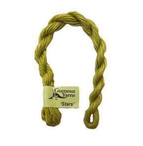 Gumnut Yarns  Stars - Stranded Silk