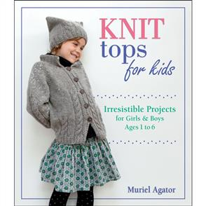 Stackpole Knit Tops For Kids