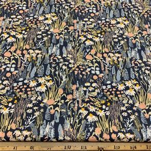 Dear Stella  Designs - Wildflowers Stargazer - 1377