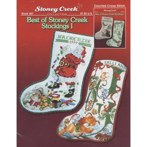 Stoney Creek Best of  Stockings 1