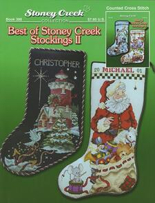 Stoney Creek Best of  Stockings II